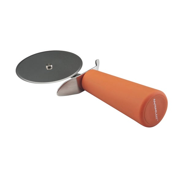 Rachael Ray Tools Orange Pizza Wheel