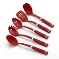 Rachael Ray Tools Red 5-Piece Tool Set