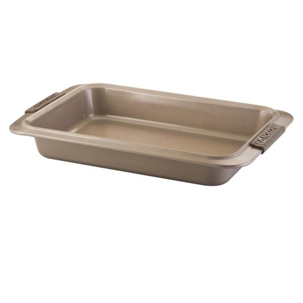 Anolon Bronze 9x13-inch Cake Pan