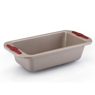 Paula Deen Signature Bakeware 9-inch by 5-inch Loaf Pan