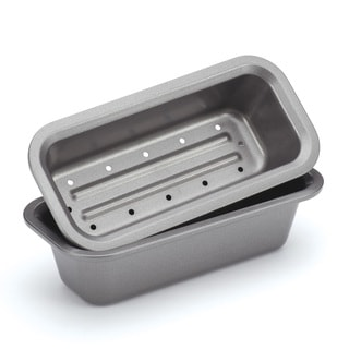 KitchenAid Bakeware Toaster Oven Meatloaf Pan