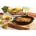 Anolon Copper French Skillet Twin Pack (2)