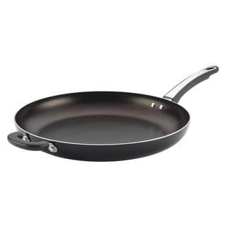 Farberware Black 14-inch Open Skillet