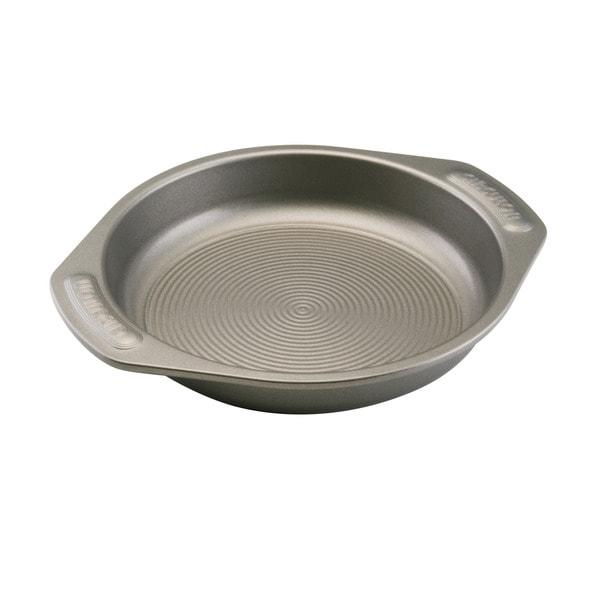 Circulon Bakeware Grey 9-inch Round Cake Pan