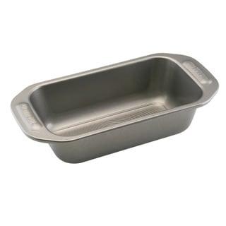 Circulon Nonstick Bakeware 9 x 5-inch Grey Loaf Pan