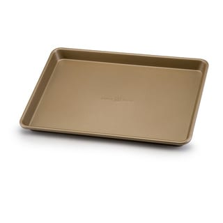 Paula Deen Signature Bakeware 9-inch by 13-inch Cookie Sheet Pan