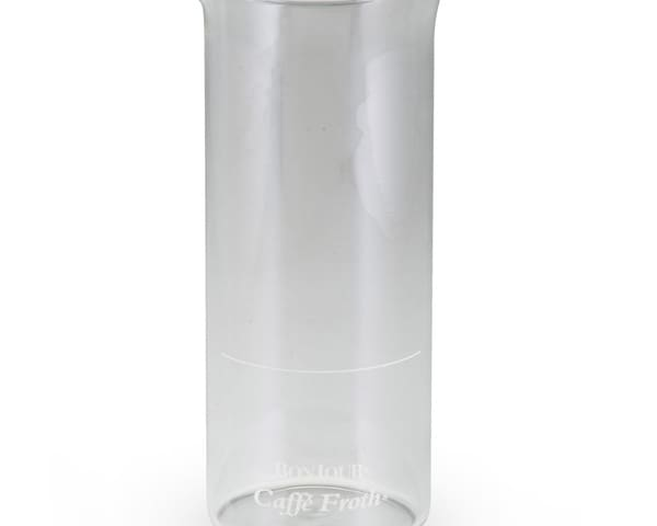 BonJour 'Coffee and Tea' 450 ml Clear Replacement Glass 10169155