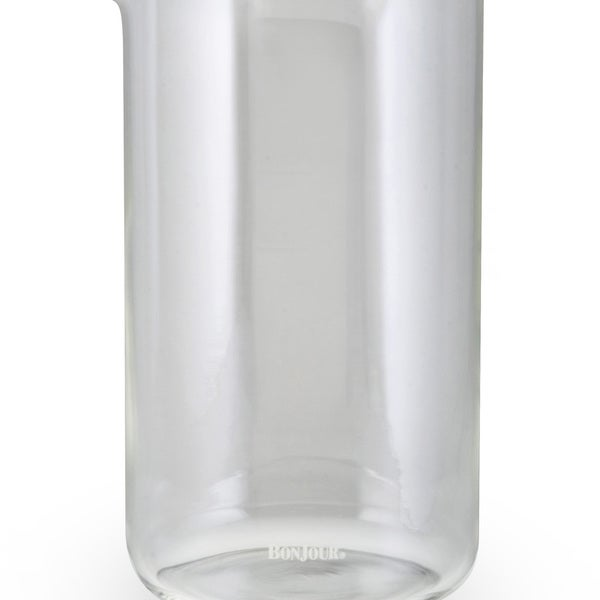 BonJour 'Coffee and Tea' 8-cup Clear Replacement Glass 10169156