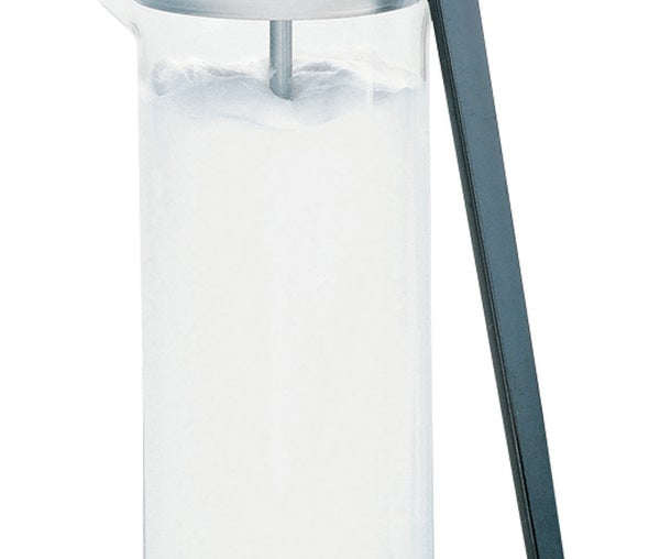 BonJour Coffee and Tea 'Monet' Caffe Milk Frother 10169162