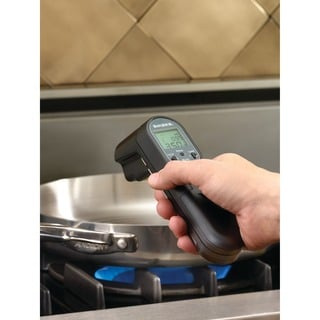 BonJour Chef's Tools Laser Probe Combo Thermometer