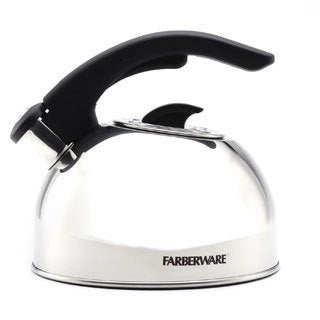 Farberware 2-quart Larkspur Teakettle