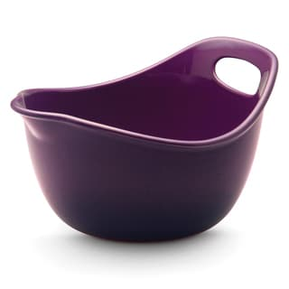 Rachael Ray Stoneware 3-quart Mixing Bowl