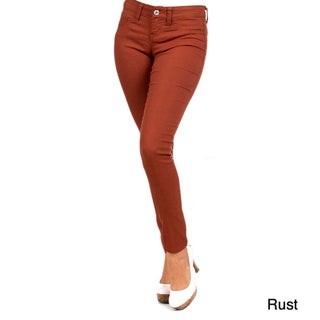 Stanzino Women's Hyper Stretch Casual Pants