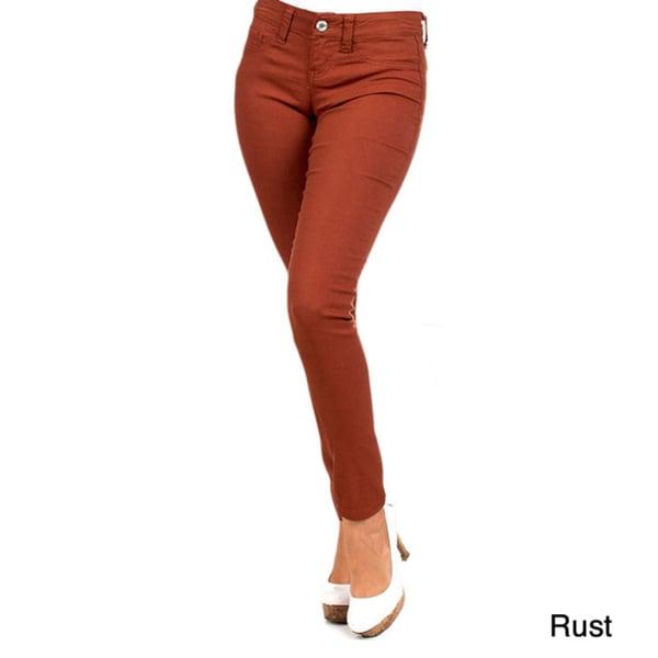 Stanzino Women's Hyper Stretch Casual Pants