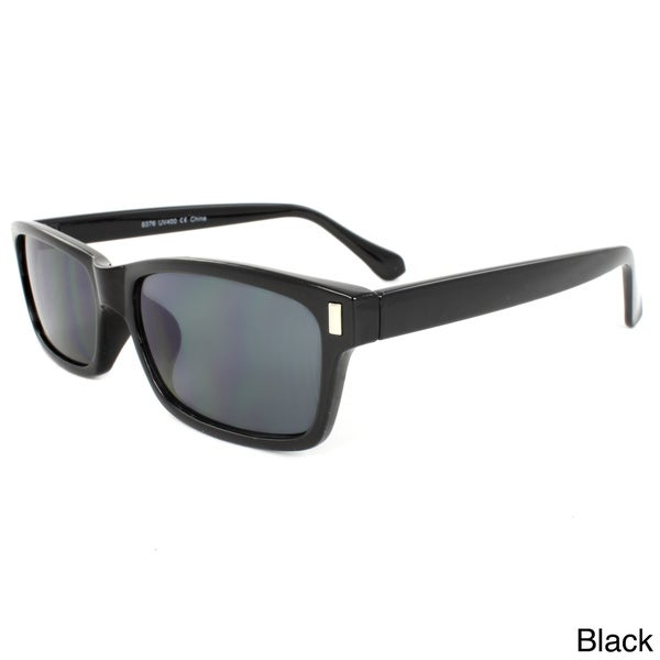 Unisex Square Sunglasses