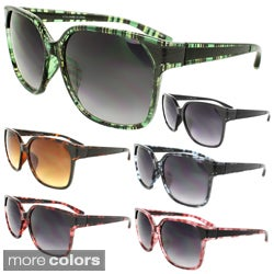 Women's Urban Cateye Fashion Sunglasses