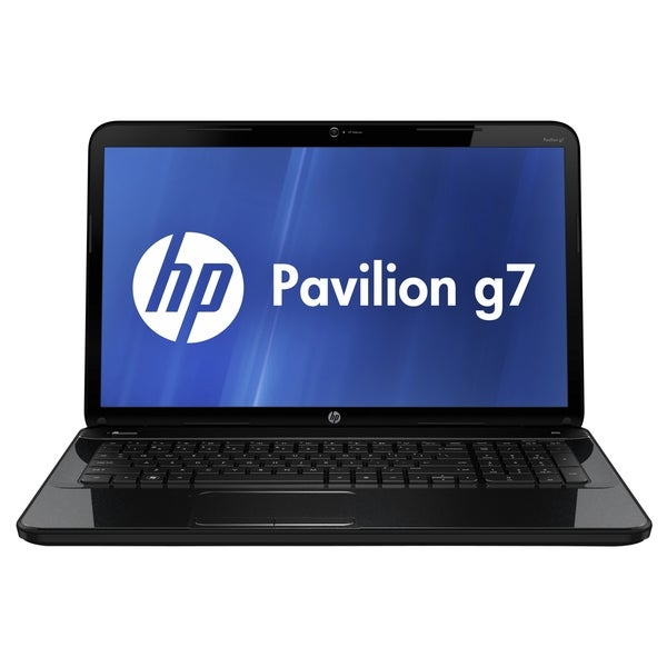 "HP Pavilion g7-2200 g7-2220us 17.3"" LED (BrightView) Notebook - AMD A"