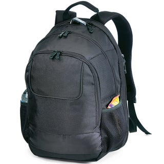 G. Pacific 18-inch Checkpoint Friendly Backpack