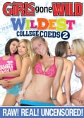 WILDEST COLLEGE COEDS 2