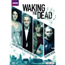 Waking The Dead: The Complete Season Seven (DVD)