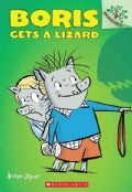 Boris Gets a Lizard (Paperback)