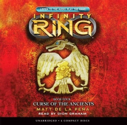 Curse of the Ancients: Library Edition (CD-Audio)