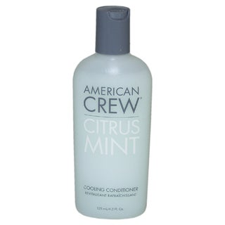 American Crew Citrus Mint Cooling 4.2-ounce Conditioner