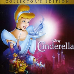 CINDERELLA-COLLECTOR'S EDITION - CINDERELLA-COLLECTOR'S EDITION