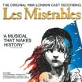 LES MISERABLES - ORIGINAL LONDON CAST
