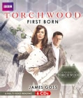 First Born (CD-Audio)