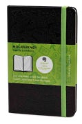 Moleskine Evernote Smart Notebook Ruled / Carnet Ligne Smart Pour Evernote (Notebook / blank book)