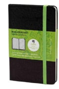 Moleskine Evernote Squared Smart Notebook (Notebook / blank book)