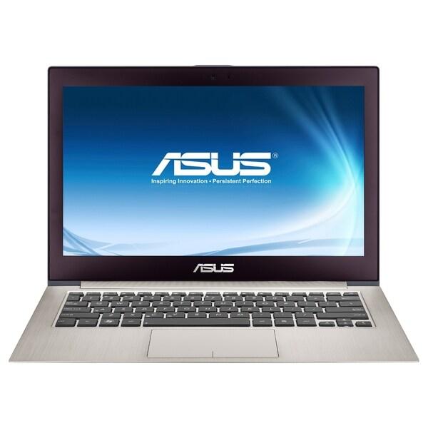 "Asus ZENBOOK UX31A-DH71 13.3"" Ultrabook - Silver"