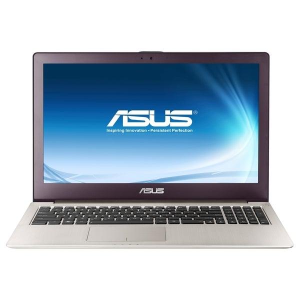 """Asus ZENBOOK UX51VZ-DH71 15.6"""" Ultrabook - Intel Core i7 (3rd Gen) i7"""