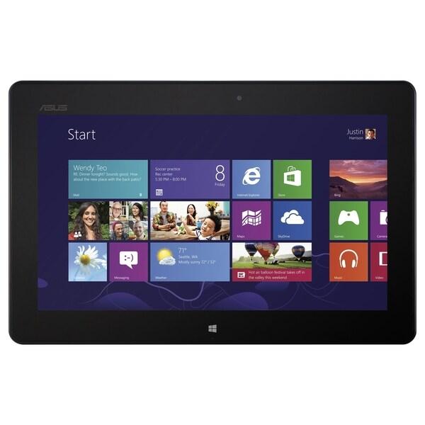 "Asus VivoTab RT TF600T-C1-GR 64 GB Tablet - 10.1"" - Super IPS+, TruVi"