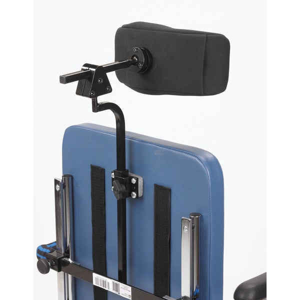 Multi-Axis Headrest For Wenzelite First Class School Chair