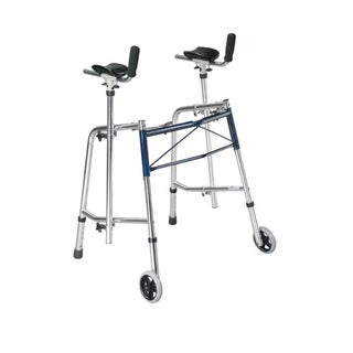 Forearm Platform Attachment for Wenzelite Glider Walkers
