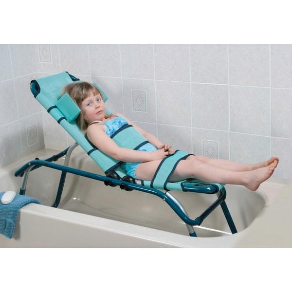 Dolphin Bath Chair Accessory