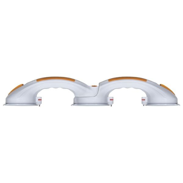 Drive Medical Adjustable Angle Rotating Suction Cup Grab Bar 10171775