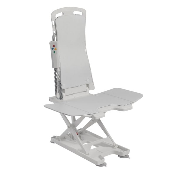 Bellavita Adjustable Auto Bath Tub Chair Seat Lift
