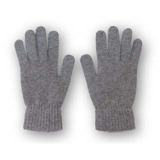 Solegear Grey Touch Screen Texting Smart Gloves