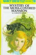 The Mystery of the Moss Covered Mansion (Hardcover)
