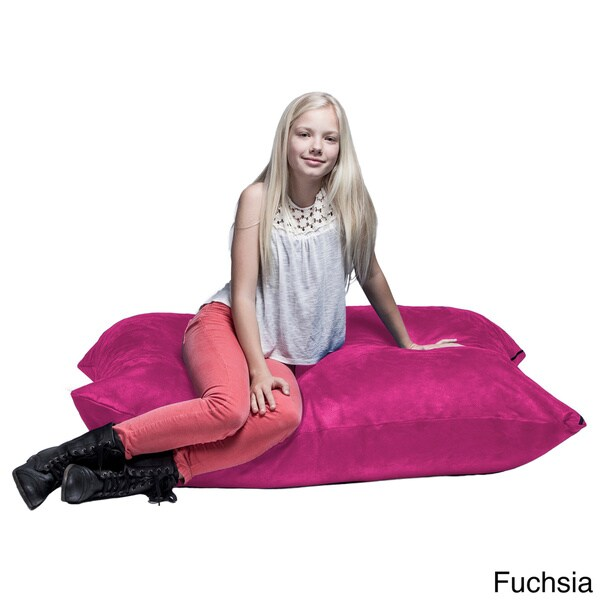 Jaxx 3.5' Pillow Saxx Bean Bag Pillow