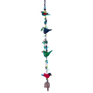 Rainforest Wind Chime (India)