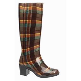 Shaboom 16-inch Women's Side Zipper Boot