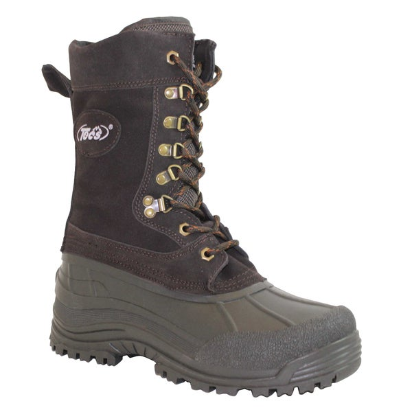 Tecs Men's Brown PAC Boot