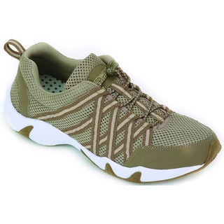 RocSoc Women's Cocoa Athletic Shoes