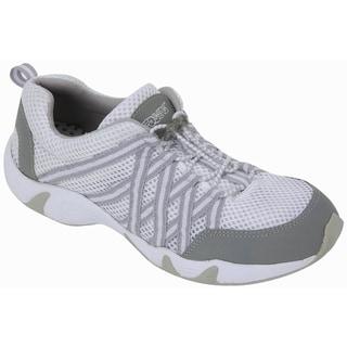 RocSoc Women's Grey Athletic Shoes