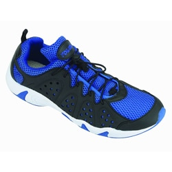 Men's RocSoc 'Extreme' Royal Blue Athletic Shoes