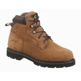 AdTec Men's Sueded Leather Boots